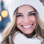Beautiful Holiday Smile