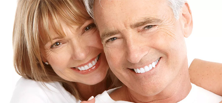 dental implants improve appearance