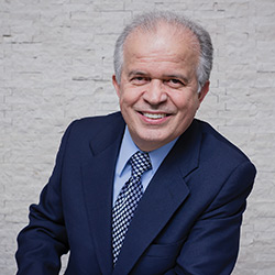 Dr. Hamzeh Aghaie DDS, MCLINDENT FAGD