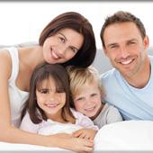 family dentistry icon