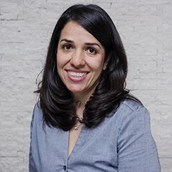 Zohreh Khosravi Dental Assistant (DA)